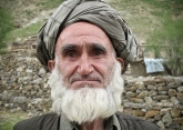 Man of the Hindu Kush.